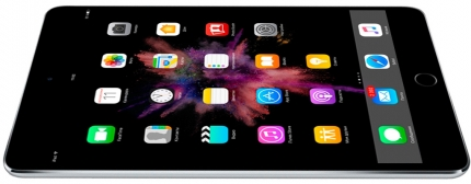 фото Apple iPad mini 4 в обзоре