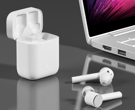 Xiaomi Mi Bluetooth Earphones Air